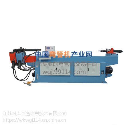 沪通机械弯管机如何弯出优质产品