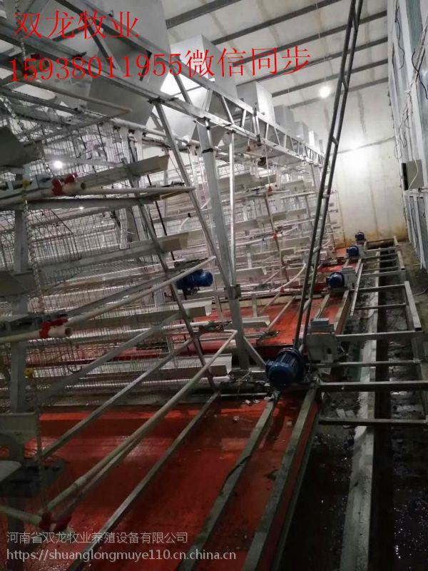 供应清粪机自动化养殖设备
