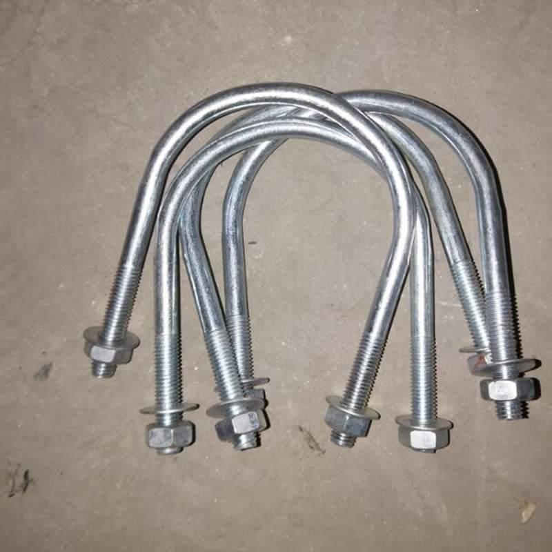销售03s402标准C5不保温型管卡生产厂家河北赤诚