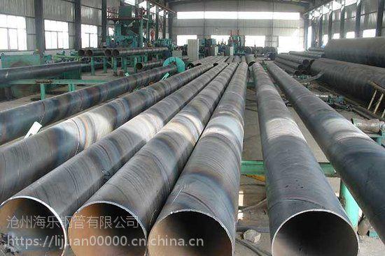 螺旋规格表|螺旋管规格型号|河北螺旋钢管生产厂