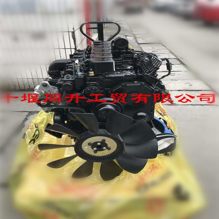 卡车康明斯用发动机 东风康明斯发动机6ct