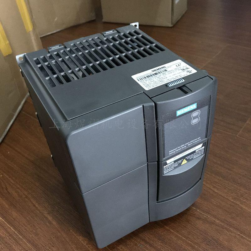 现货供应西门子M440高性能变频器6SE6440-2UD24-0BA1 4KW 380V