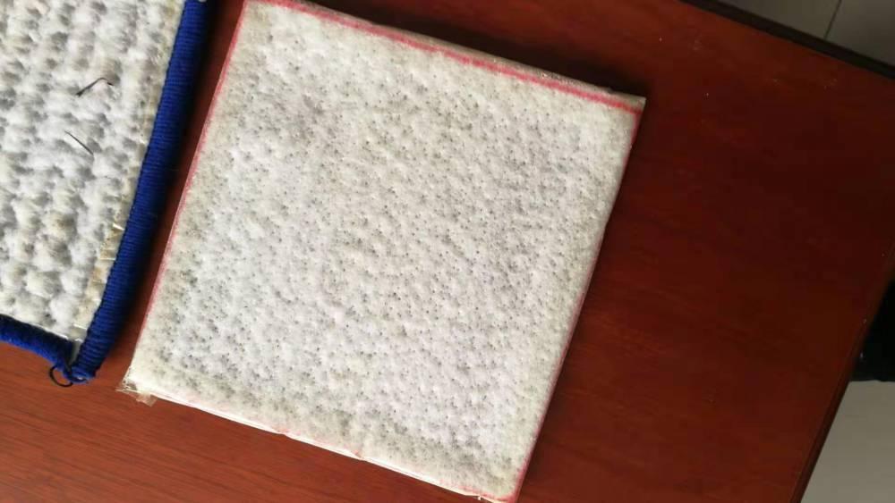 福州GCL膨润土垫 堤坝和护坡层用防水毯平米价格