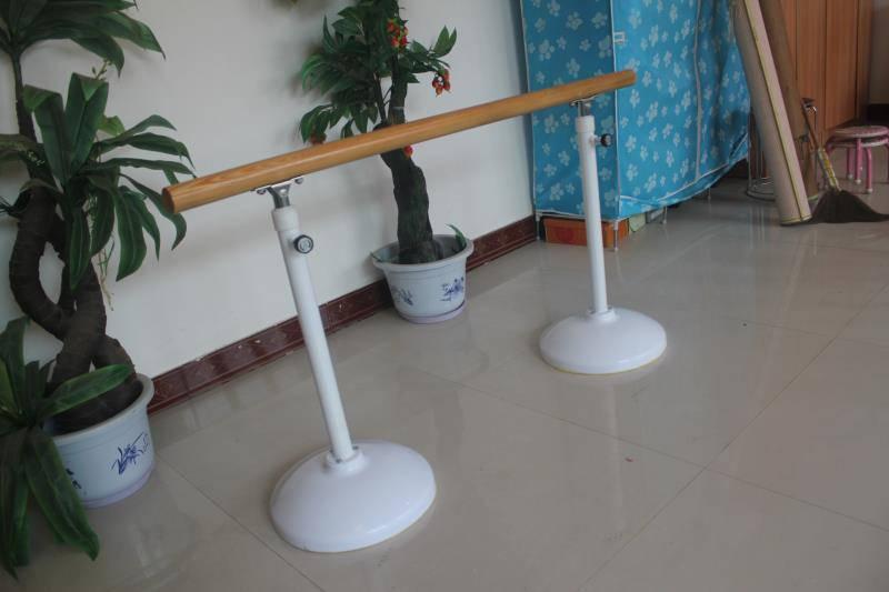 学校专用舞蹈压腿杆 幼儿园舞蹈把杆尺寸 河北利伟体育