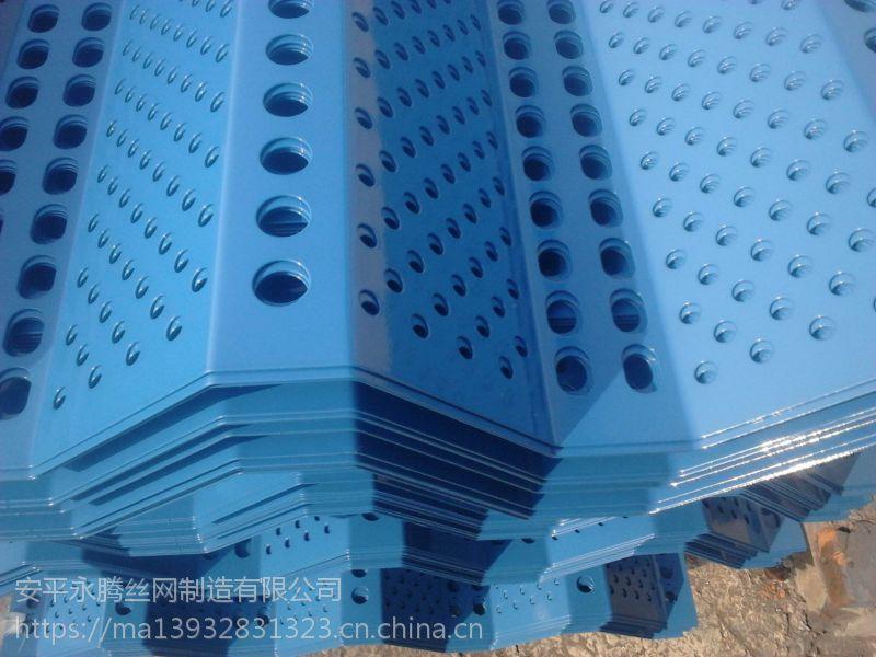 冷却塔声屏障价格/桥梁隔声屏障安装/小区隔音屏障/铁路隔音墙效果/公路声屏障厂家