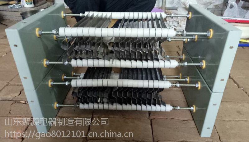 RY52-280S-8/4H不锈钢电阻器YZR280S-8电机/52千瓦