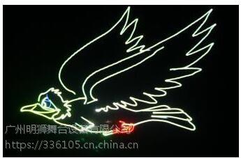 租赁广州高科技全息启动仪式新品发布会全彩激光