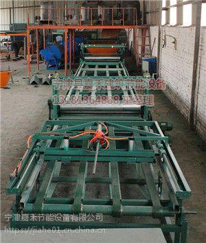 全自动玻镁板生产线厂家玻镁防火保温板用途广