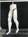 七好模特、动态行走裤膜、半身人体陈列模特