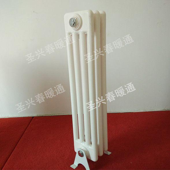 SCGGZY4-1.4/400-1.0钢制圆管柱形散热器