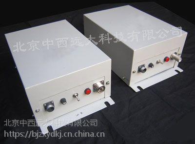 中西(LQS促销)高能点火器 型号:HEI-20库号:M406327