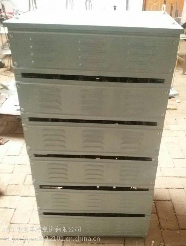 鲁杯行车电阻器RS54-355L1-10/11Y电阻箱110千瓦电机专用