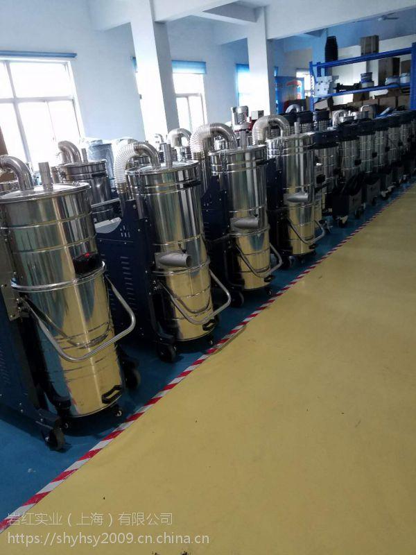 无尘室用吸尘器 固定式洁力德配套专用 超静音 30L容量 SY3030