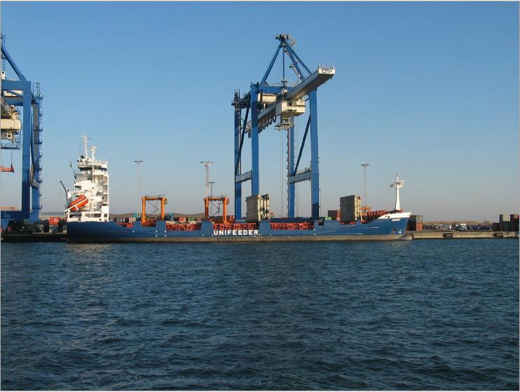 提供广州到澳洲达尔文国际海运服务,顺德乐从自有仓库