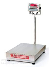 渠道科技 Defender 3000系列防水电子台秤