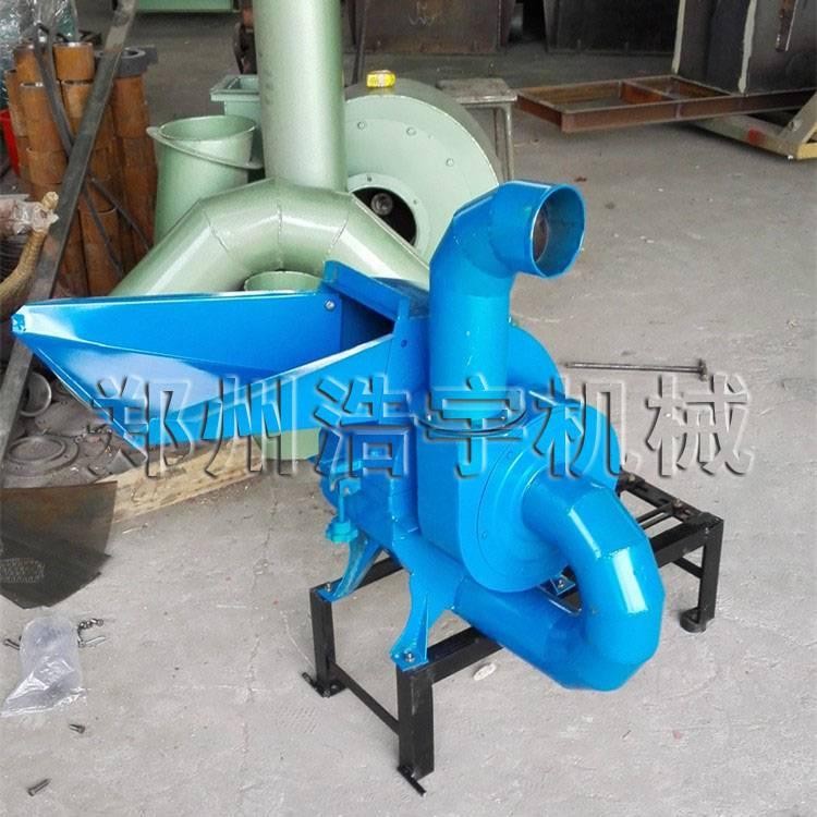 郑州浩宇机械供应木条粉碎机,木条粉碎锯末机
