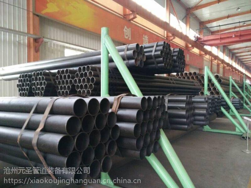天津双面埋弧焊直缝钢管焊接工艺
