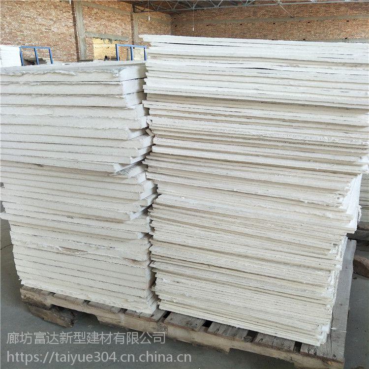 濮阳市防火硅酸铝毯 5公分陶瓷纤维针刺毯 富达