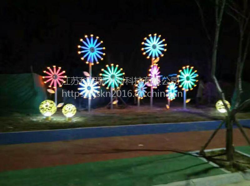 自贡小品景观灯 泸州艺术造型景观灯