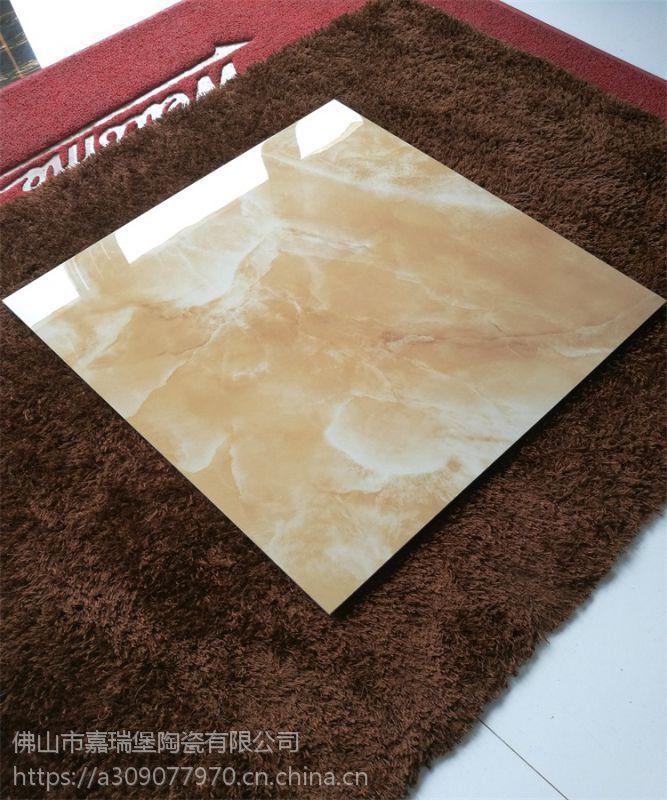 佛山瓷砖厂家直销800*800金刚玉石釉面砖家装客厅地面砖