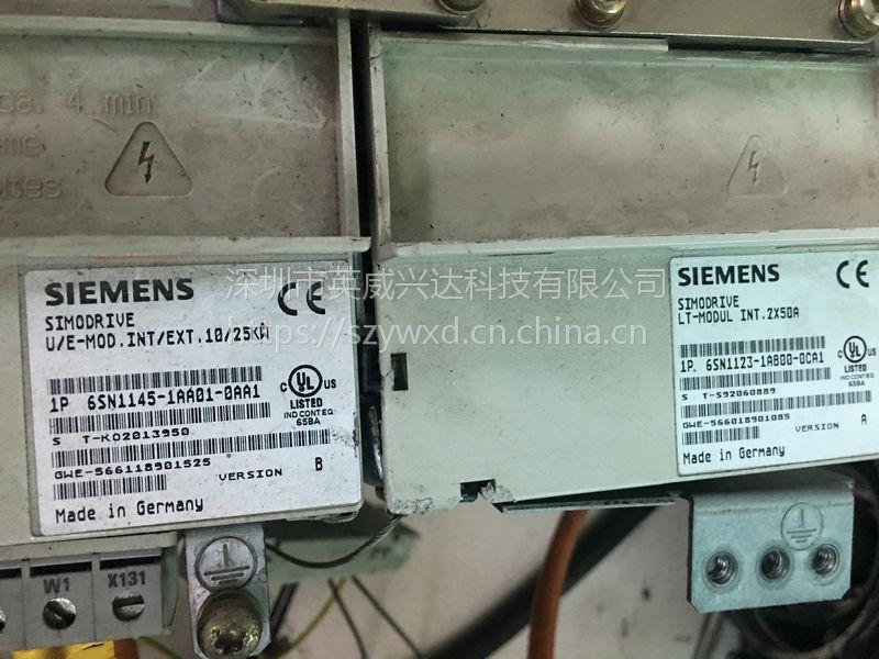 SIEMENS6专业测试实验平台802S系统 SN1145-1AA01-0AA1