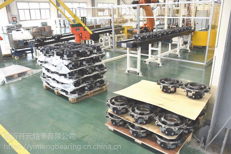 陕汽汉德,一汽,安凯469 485轮毂单元总成 原厂配套