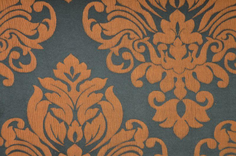 (厂家直销 品质保证) 供应欧式人棉沙发窗帘提花布料图片