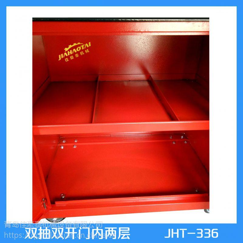工具柜配件丰南区厂家 耐腐蚀工作台工具车 多色多款可选