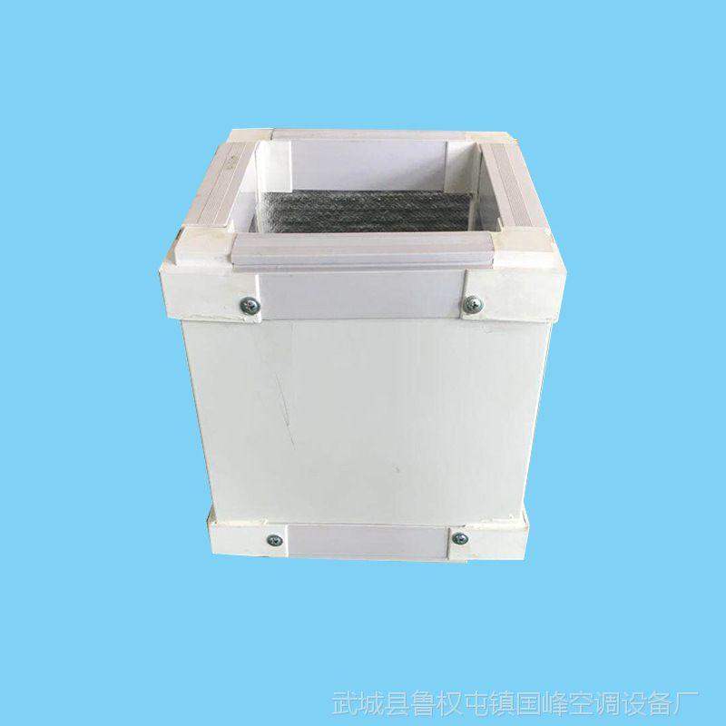空调通风专用  彩钢酚醛复风管  玻纤风管  专业生产定制