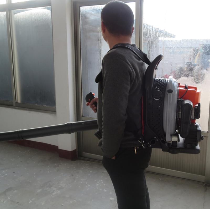 小型扫雪机多少钱 扫雪机图片 浩发
