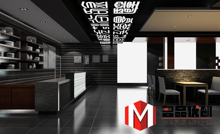 河南高端茶餐厅设计公司整体规划,河南茶餐厅装修设计注意环节