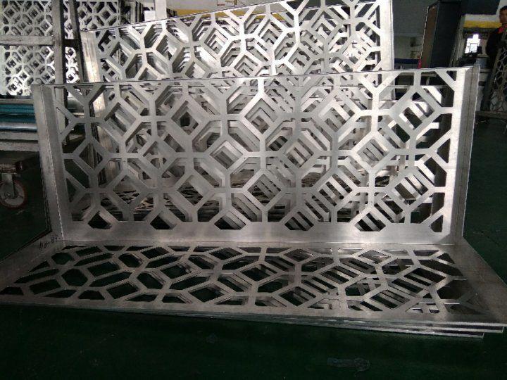 铝雕刻板,雕刻铝单板13719051517