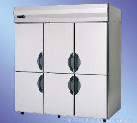 松下/Panasonic六门双机双温冰箱 SRF-1881NCC3 六门双温冰箱 直冷