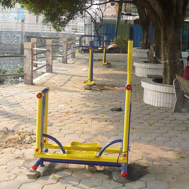 惠州锻炼器材仰卧功能 健身器械整套图片 直销114管健身用品厂