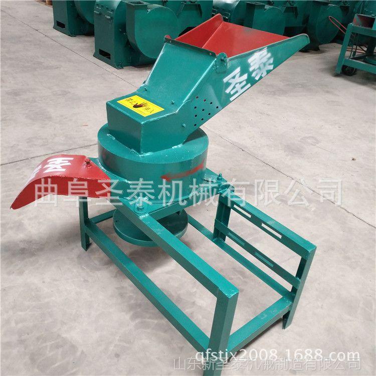 青饲料打浆机工作原理 打浆机性能优 农用饲料打浆机