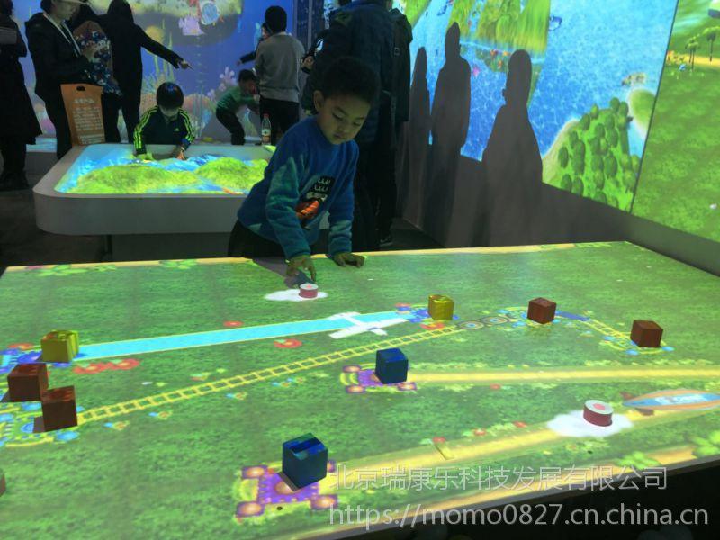 专业打造光影互动主题乐园厂家直销