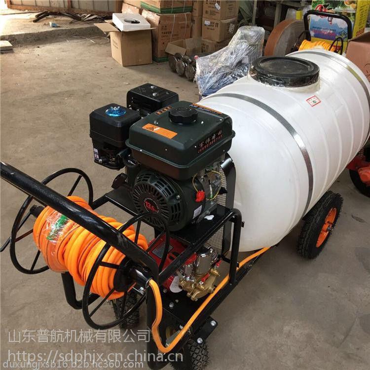 普航大棚专用打药机 水稻玉米小麦打药机 水旱两用自走式喷杆喷雾机厂家