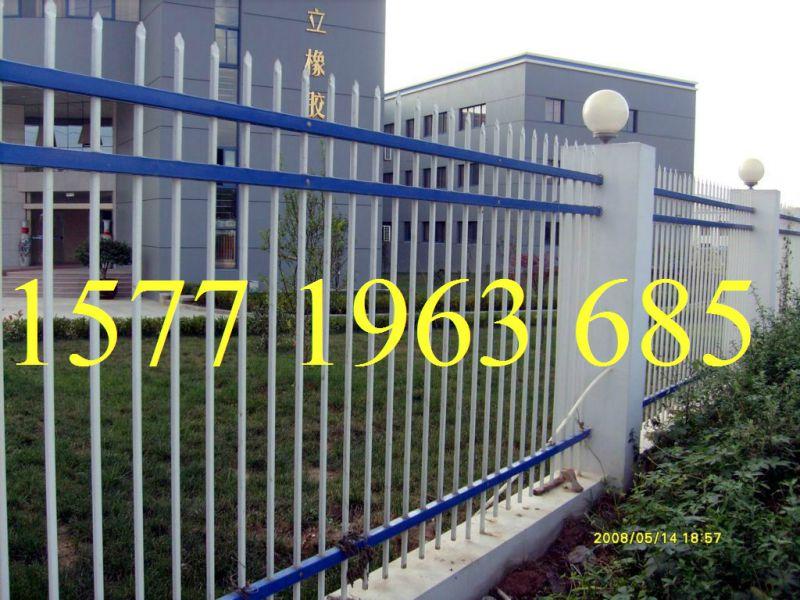 西安哪有做厂区围栏厂区护栏厂区栅栏15771963685免费上门量尺寸包送货安装