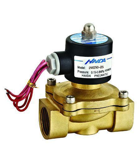 长期供应 k23jd-08h 高压电磁阀 焊接气动阀 进水气动阀图片