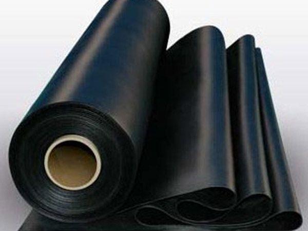 山东专业生产HDPE防渗土工膜,养殖藕池膜,鱼塘防渗膜
