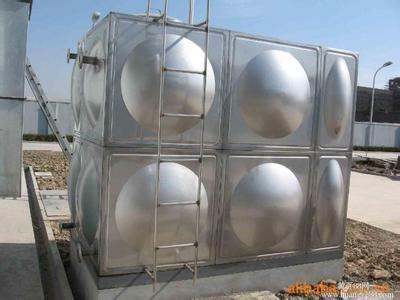 岷 县不锈钢聚氨酯保温生活水箱40L