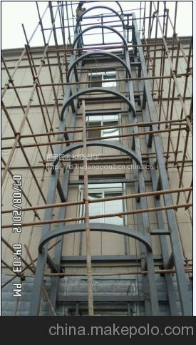 电梯架*钢架*石家庄安装电梯钢架的厂家