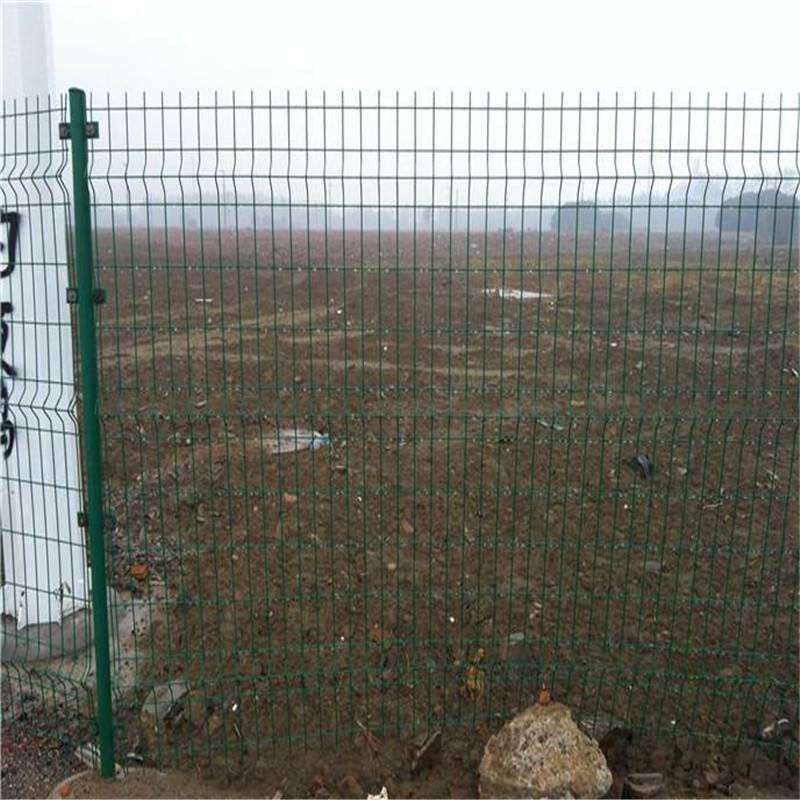 体育场护栏网厂家 铁丝护栏网厂家 道路隔离网