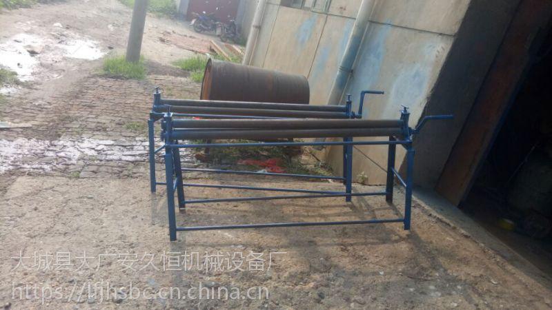 铁皮保温压边机 铁皮保温起线机 铁皮保温滚筋机价格
