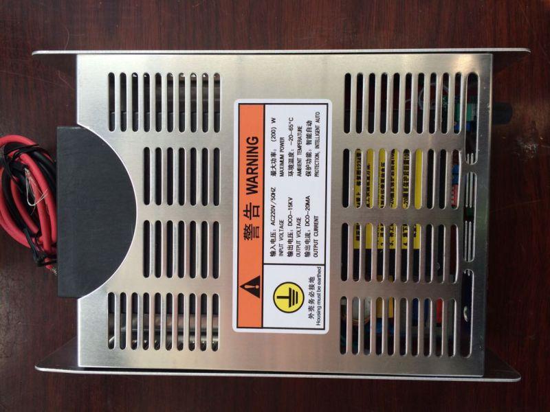 等离子高压电源 净化器电源 油烟净化器专用电源