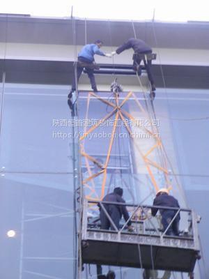 陕西幕墙维修玻璃更换