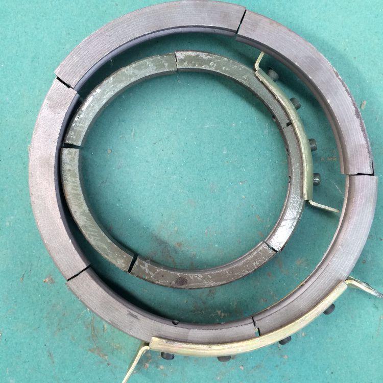 CD1MD1电动葫芦配件导绳器 32吨起重机导绳器 卷绳器 澳尔新