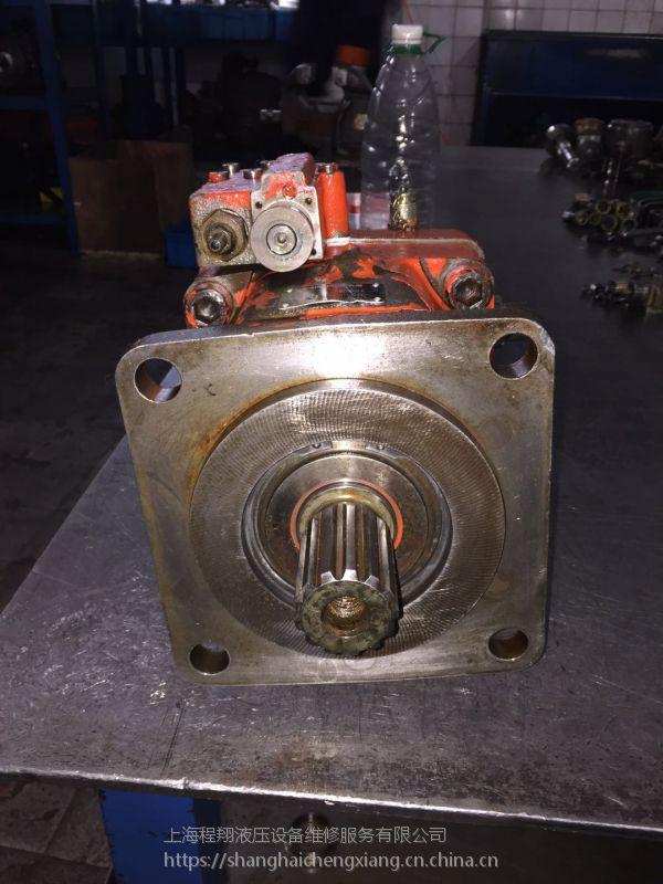 力士乐A11VO95液压泵维修上海维修