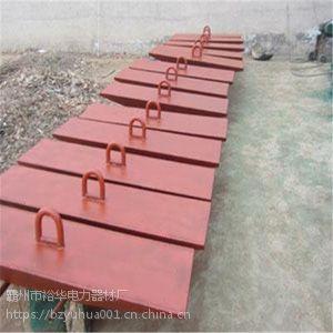 SDM10电力辅助工具方型地锚船型临时地锚 地锚杆