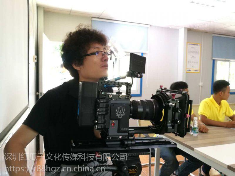 微电影视频制作的配音基本要求-红瓜子传媒